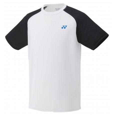 Tee-shirt Yonex Team junior YJ0001 blanc