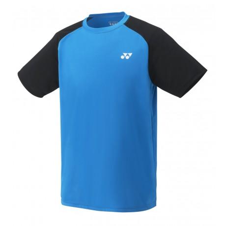 Tee-shirt Yonex Team junior YJ0001 bleu