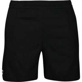 Short Babolat Core men noir 2018 (8 pouces)