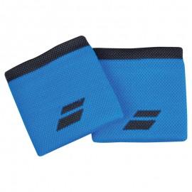 Poignets éponge Babolat X2 bleus