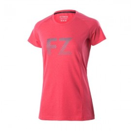Tee-shirt Forza Miranda women rose