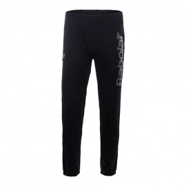 Pantalon Babolat Core Sweat big logo men noir