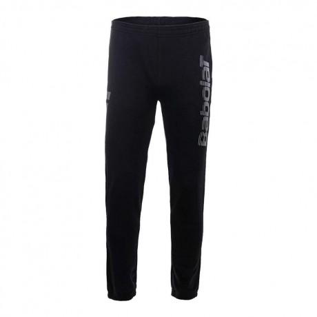 Pantalon Babolat Core Sweat big logo men noir