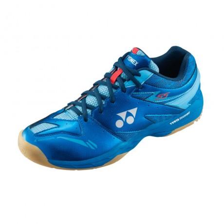 Chaussures Yonex Power Cushion 55 men bleues