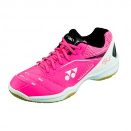 Chaussures Yonex Power Cushion 65R2 women rose