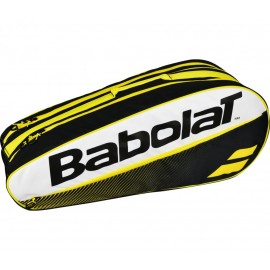 Thermobag Babolat Club Line Classic X6 jaune