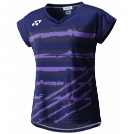 Polo Yonex Tour Elite 20349 lady violet