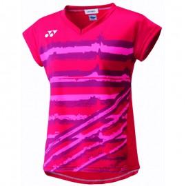 Polo Yonex Tour Elite 20349 lady rouge