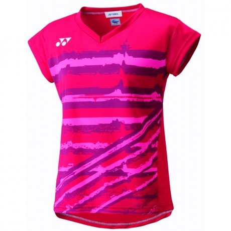 Polo Yonex Tour Elite 20349 lady rouge