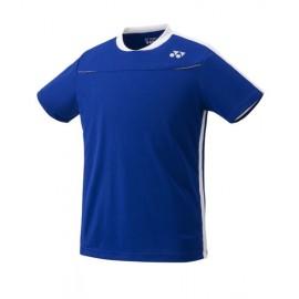 Tee-shirt Yonex Team men 10178 bleu