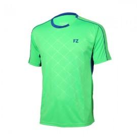 Tee-shirt Forza Barcelona men vert