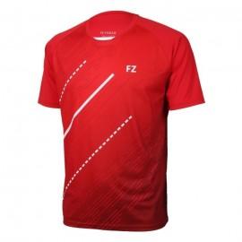 Tee-shirt Forza Balkan men rouge