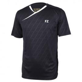 Tee-shirt Forza Byron men noir