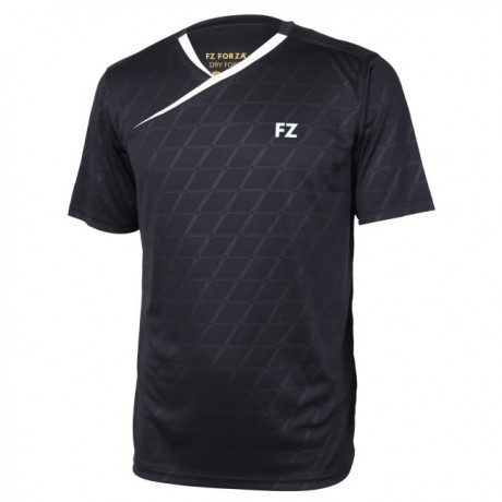 Tee-shirt Forza Byron men noir