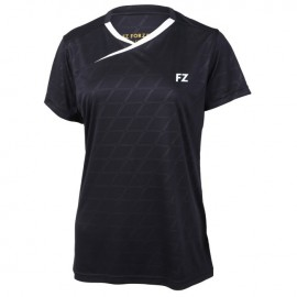 Tee-shirt Forza Blues women noir