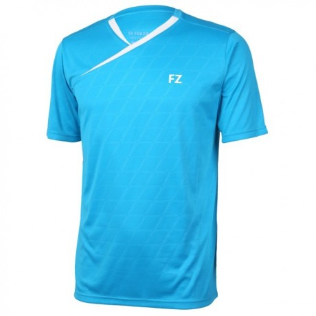 Tee-shirt Forza Byron men bleu