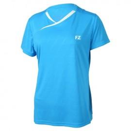 Tee-shirt Forza Blues women bleu