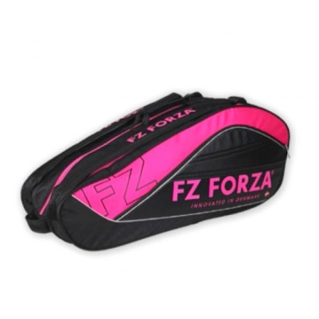 Thermobag Forza Marysu X9 noir et rose