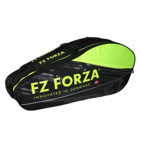 Thermobag Forza Ghost X6 noir et jaune