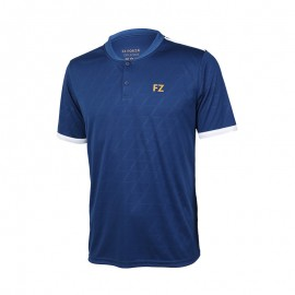 Polo Forza Backstreet men bleu