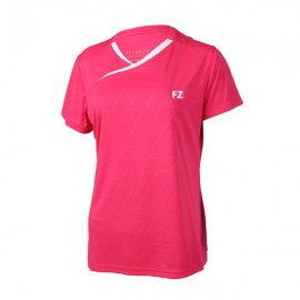 Tee-shirt Forza Blues women rose