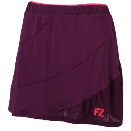 Jupe Forza Rieti women rose