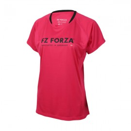 Tee-shirt Forza Blingley women rose