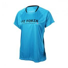Tee-shirt Forza Blingley women bleu