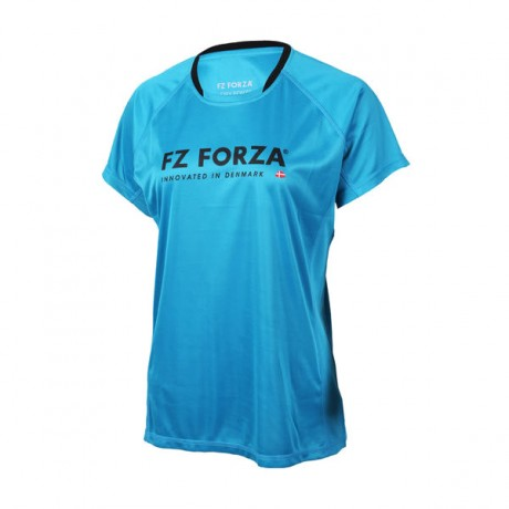 Tee-shirt Forza Blingley men bleu