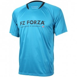 Tee-shirt Forza Bling men bleu