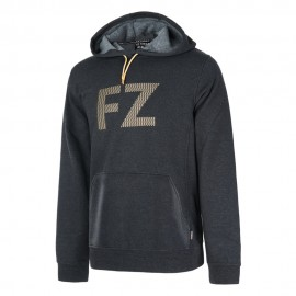 Sweat-shirt Forza Mite noir