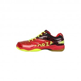 Chaussures Forza Court Flyer men rouges
