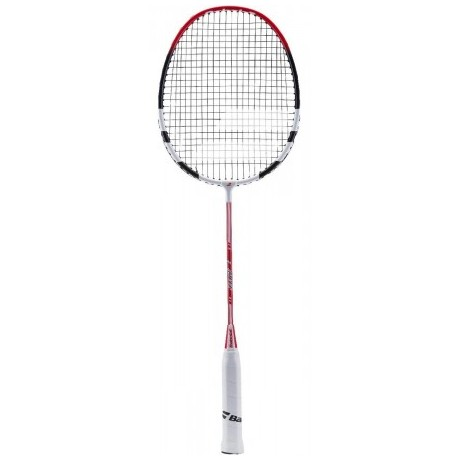 Raquette Babolat Junior 2 rouge
