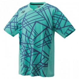 Polo Yonex Tour Elite 10236 men bleu menthe