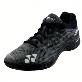 Chaussures Yonex Power Cushion Aerus 3 men noires