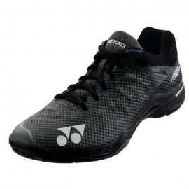 Chaussures Yonex Power Cushion Aerus 3 men noires