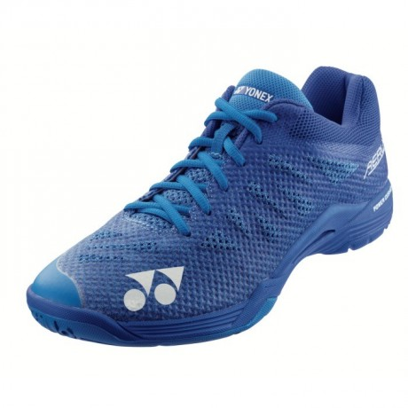 Chaussures Yonex Power Cushion Aerus 3 men bleues