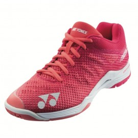 Chaussures Yonex Power Cushion Aerus 3 lady roses