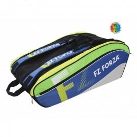 Thermobag Forza Boa Verde x15 bleu et vert