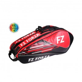 Thermobag Forza Carlon x6 rouge et noir