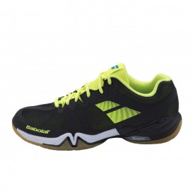 Chaussures Babolat Shadow tour men noires