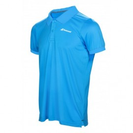 Polo Babolat Core Club men bleu