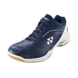 Chaussures Yonex Power Cushion 65 Z men Wide marine