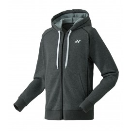 Veste Yonex Team YM0016 men anthracite