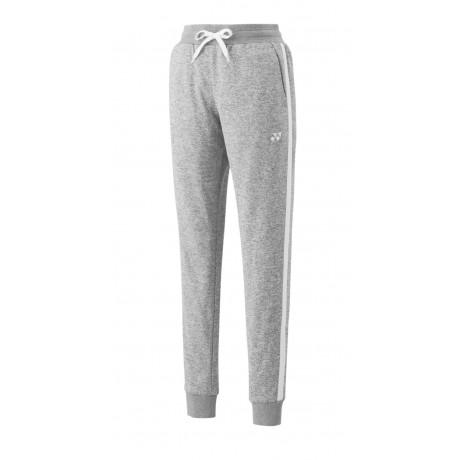 Pantalon Yonex Team lady YW0014 gris