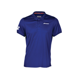 Polo Babolat Core Club men 2019 marine