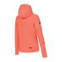 Sweat-shirt à capuche Babolat Core women 2019 rose
