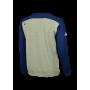 Sweat-shirt Babolat Core men 2019 gris chiné