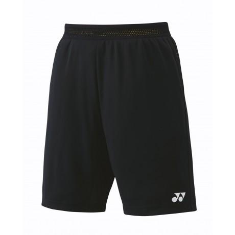 Short Yonex Tour Elite men 15075EX noir