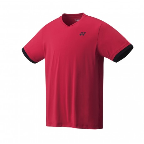 Tee-shirt Yonex 10294EX men rouge